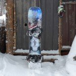 Never Summer Funslinger Snowboard Review