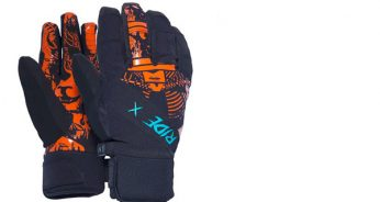 Ride Shorty Glove Review