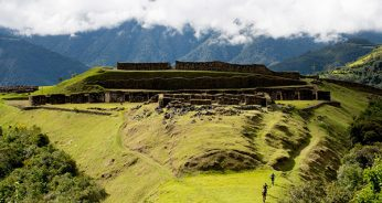 Chasing the Inca a Redbull Peru Mountain Bike Adventure