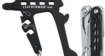 Leatherman Snowboard Tool