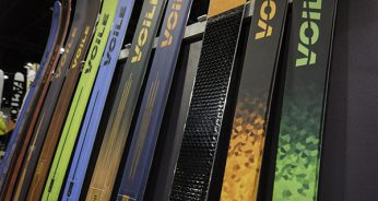 Fast and Light 2016 Skis Emerge from the SIA Trade Show Floor