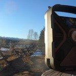 Eton FRX5 Weather Radio Review