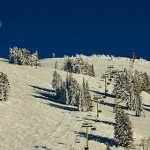 Grand Targhee Resort Offers Incredible Powder Snow