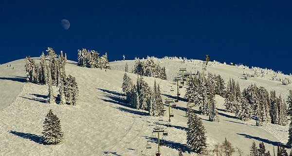 Grand Targhee Resort Photo Gary Hansen | Manual Focus
