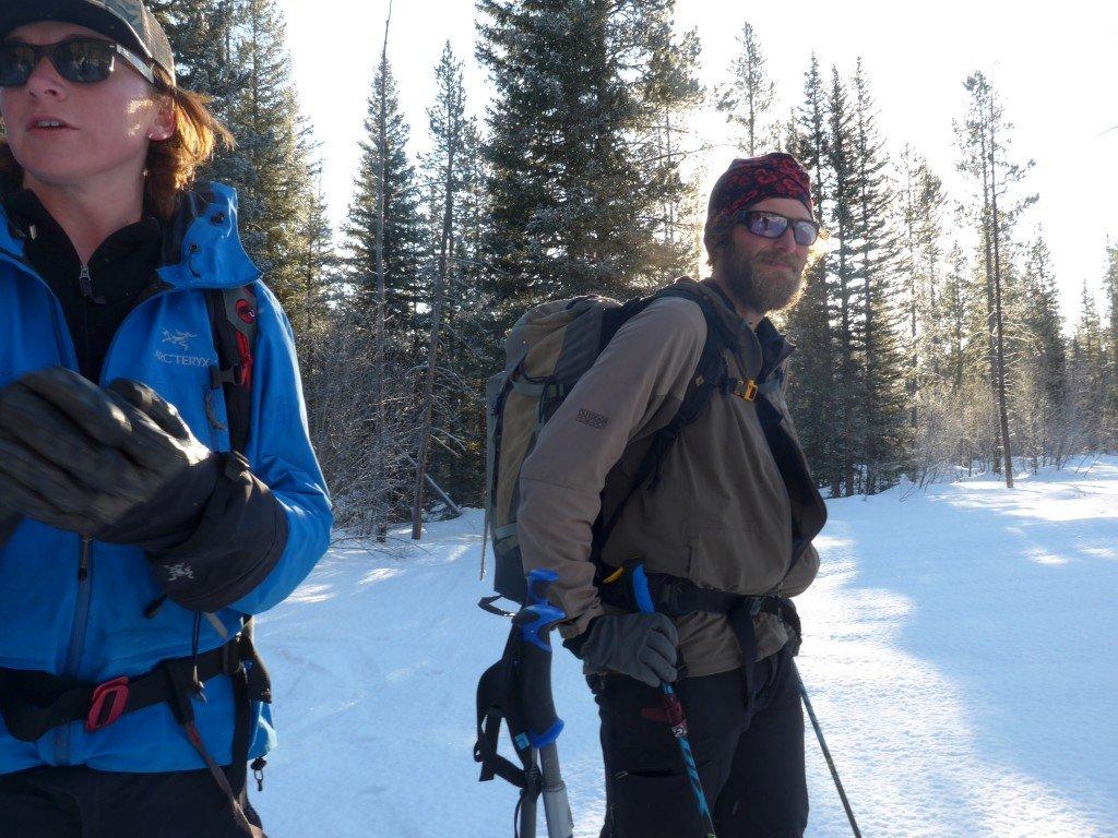 JACKSON HOLE MOUNTAIN GUIDES AIARE LEVEL 2 Photo Mike Hardaker Mountain Weekly News (4)