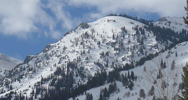 Jackson Hole Mountain Resort Backcountry