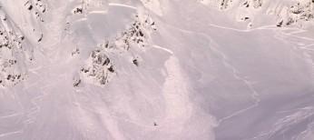 Julien Lopez FWT Skier Caught in Kappl AValanche