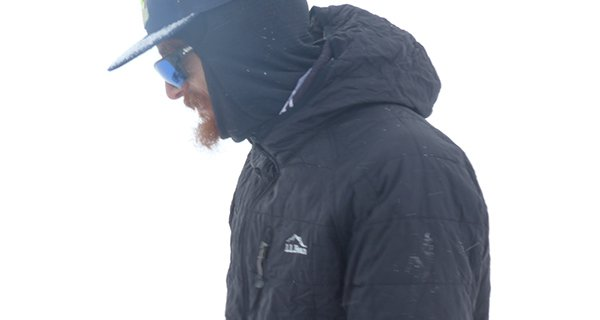 c6c4f5751c Warm and toasty in the Backcountry thanks to the L.L. Bean Men s Packaway  Hooded Jacket Photo