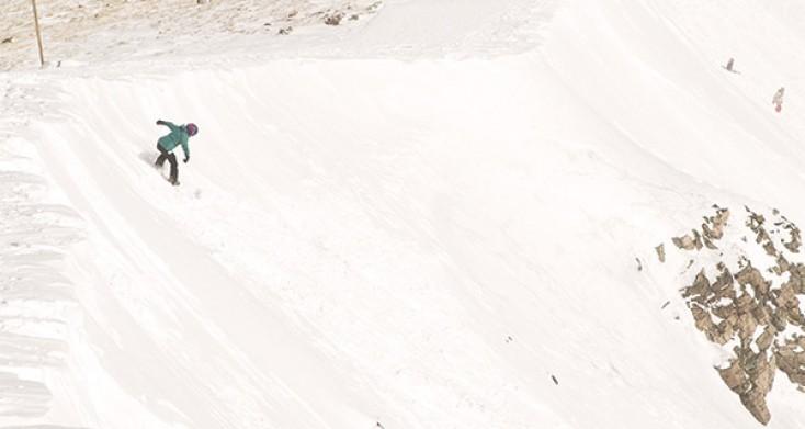 5 Best Women's Snowboards 2016/2017