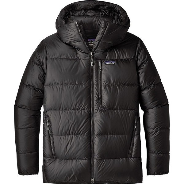 Patagonia Fitz Roy Hooded Down Parka Review