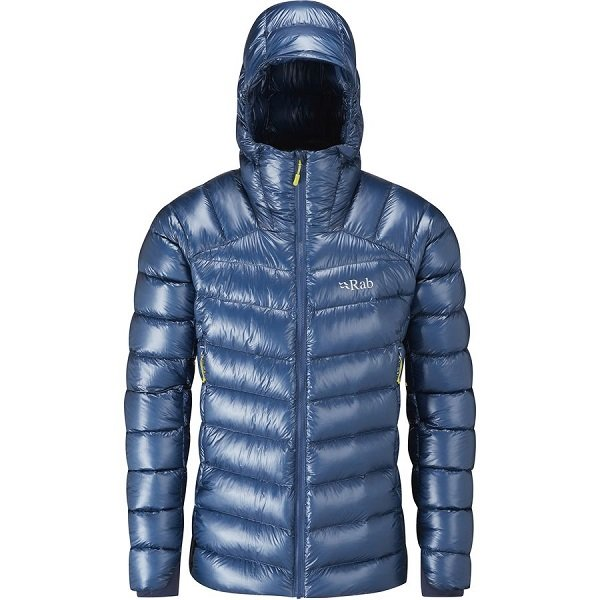Rab Zero G Jacket Review
