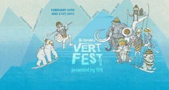Vertfest Backountry Ski Festival