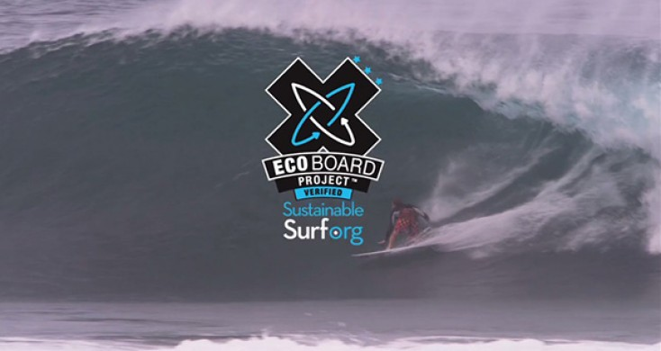 Environmentally Friendly Surfboards vs Styrofoam Blanks