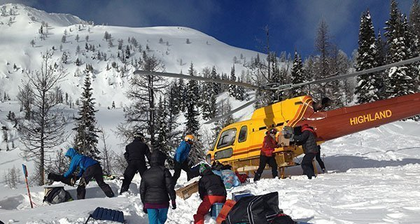 Mount Carlyle Photo Tyler Austin Bradley | Mountain Weekly News