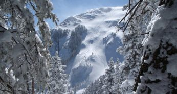 3 Resorts that are Bringing Out of Bounds Terrain In-bounds