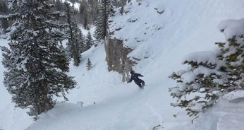 Best Backcountry Skiing and Riding in North America
