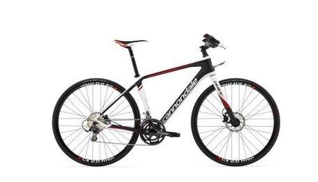 Cannondale Quick Carbon 1 Bike - 2015
