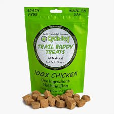 Cycle Dog Trail Buddy Dog Treats