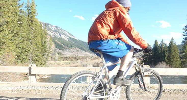 Dakine Derail Bike Short Review