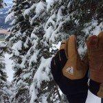 Eddie Bauer First Ascent Gloves Review