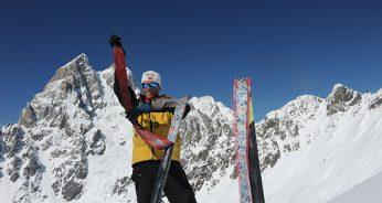 Alpinist G3 Splitboard Skins Review