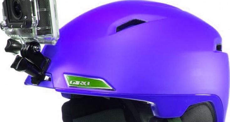 Giro Edit Helmet Review