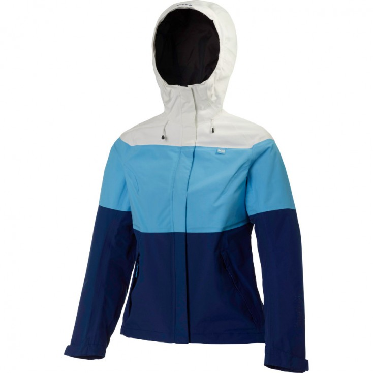 Helly Hansen Women's Vancouver Rain Jacket Review