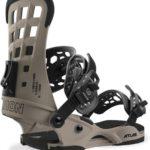 Union Atlas Snowboard Bindings Review