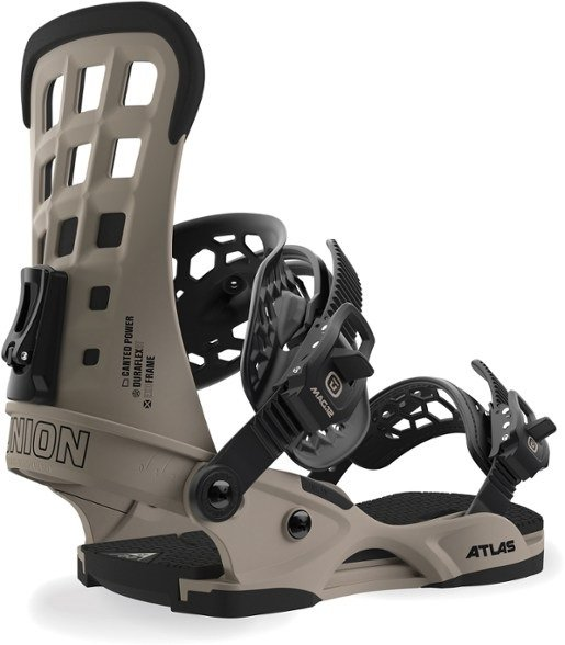 Mens Union Snowboard Binding