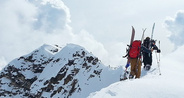 Valhalla Mountain Lodge Photo Jeremy Baker