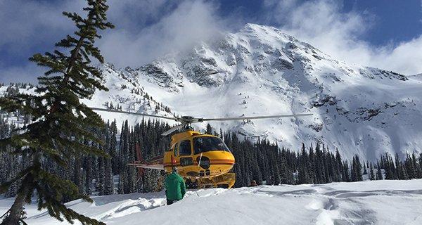 Valhalla Mountain Lodge Photo Tyler Austin Bradley | Mountain Weekly News