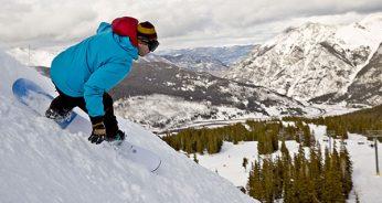 Venture Zelix Snowboard Review