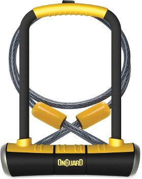 Best Bike Locks For Living In The City Mountain Weekly News