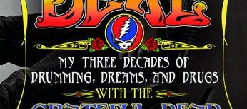 Drumming, Dreams and Drugs – Deal by Bill Kruetzman