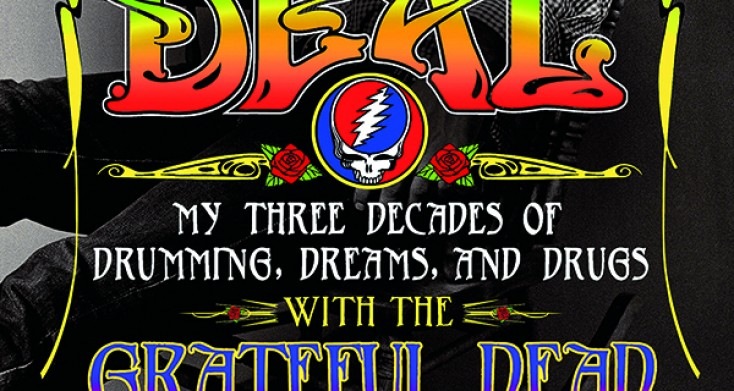 Drumming, Dreams and Drugs – Deal by Bill Kruetzman