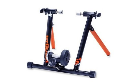 JetBlack Cycling S1 Sport Magnetic Bike Trainer