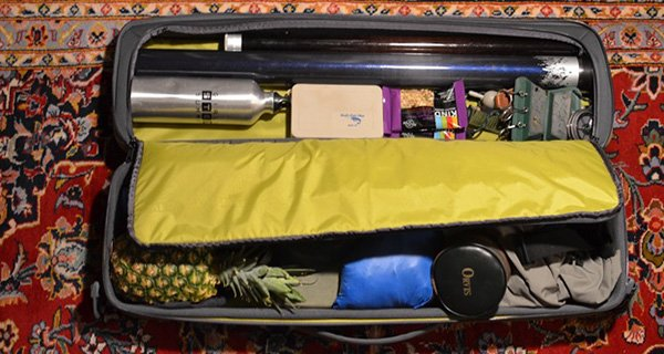Orvis Safe Passage Carry It All Fishing Bag Photo Nick Siriano | Mountain Weekly News
