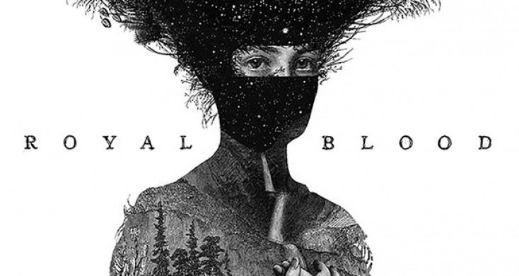 Royal Blood Self-Titled Album