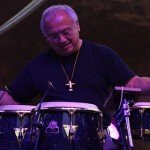 Interview with Widespread Panic's Percussionist Sunny Ortiz