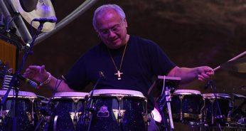 Domingo Sunny Ortiz Interview