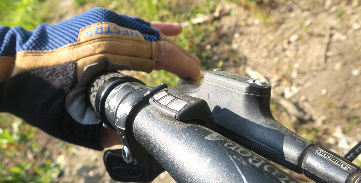 Top Mountain Bike Gloves 2019