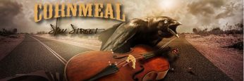 Cornmeal Slow Street Album Review
