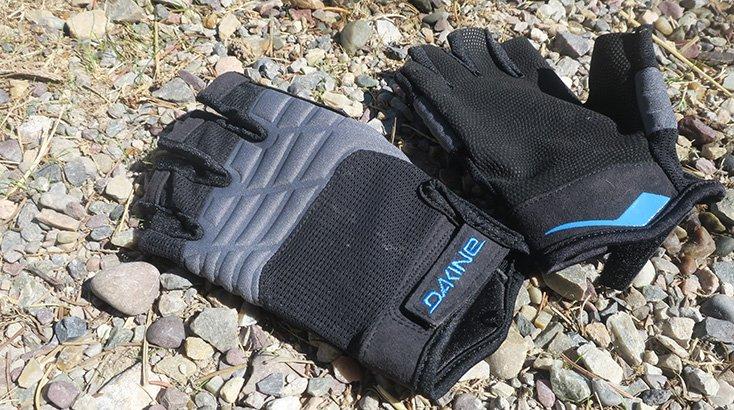 Half Finger Sailing Gloves