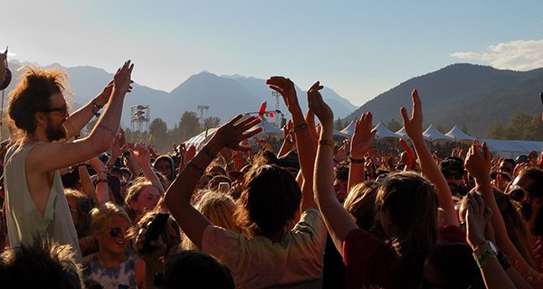 Edward Sharpe and the Magnetic Zeros 2015 Pemberton Festival Photo Jonathan Penfield Mountain Weekly News