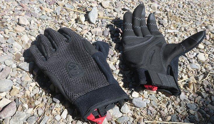 Hestra Enduro Bike Glove Full Finger