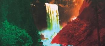 My Morning Jacket Waterfall Album
