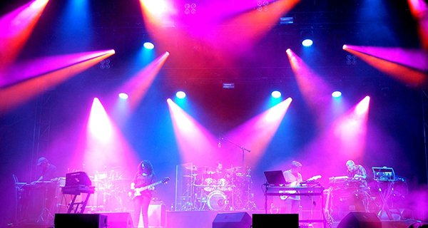 STS9 Photo Jonathan Penfield | Mountain Weekly News