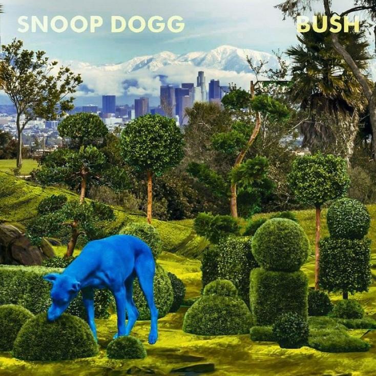 Snoop Dogg Bush Album Review