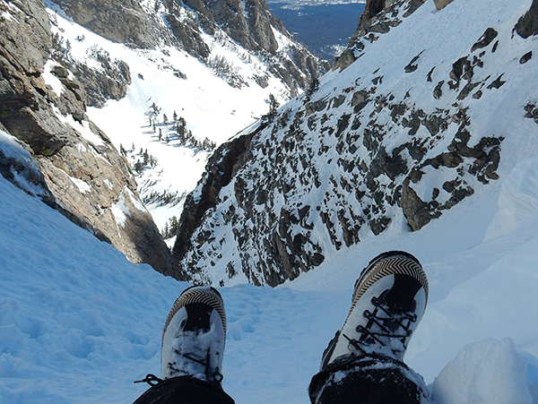Fitwell Snowboard Boot