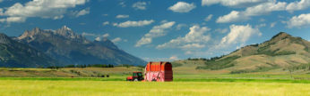 A Look at Land Ownership in the Tetons